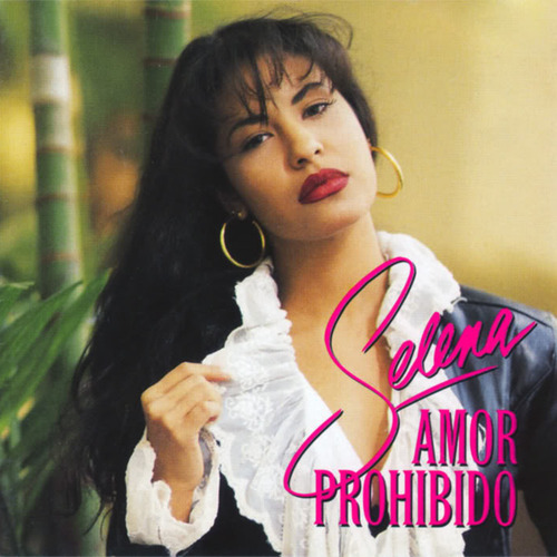 Selena - Amor Prohibido | Albums | Crownnote